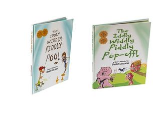 Case Bound Self Publishing Printing For Create Childrens Book Metallic Color