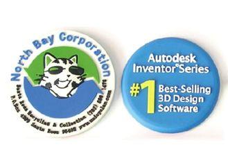 Cute Fridge Magnet Printing Photo Magnet Printing UV Varnishing Finishing