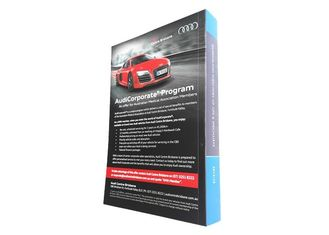 UK Book Printing Softcover Offset Directory Printing Service 300gsm Matt Paper
