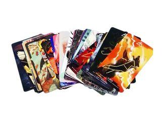 Promotional Custom Game Card Printing , Bulk Birthday Card Printing Services