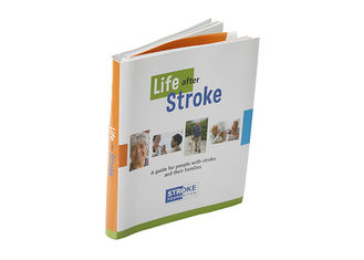 Life After Stroke Book