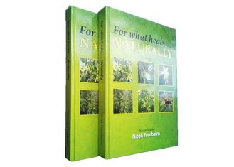 Contemporary Hardcover Book Printing On Demand Printing Services Personalised