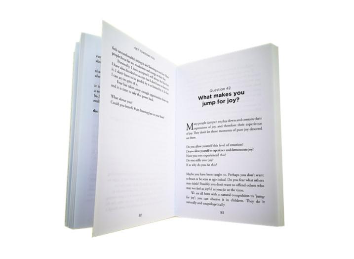text book printing_black printing on white