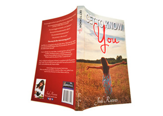 Get to know you_Professional Paperback Book Printing