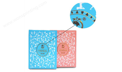 Game Cards Printing, Playing Cards Printing, Yoga Cards Printing