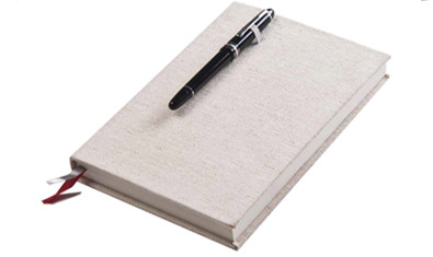 Stationary Printing Notebook Printing